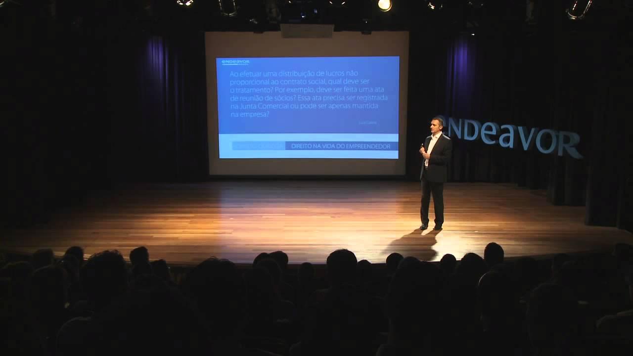 e-Talks | Direito na Vida do Empreendedor – Roberto Quiroga