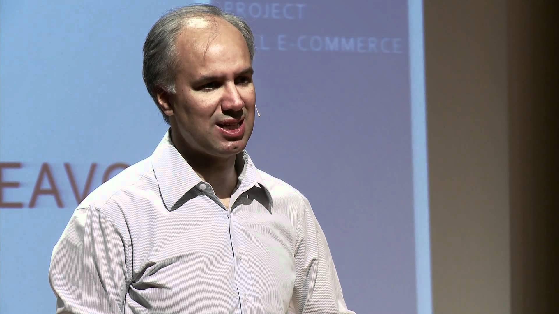 e-Talks | E-commerce: Valuation de Novas Empresas Digitais – Edson Rigonatti [Astella Investimento]
