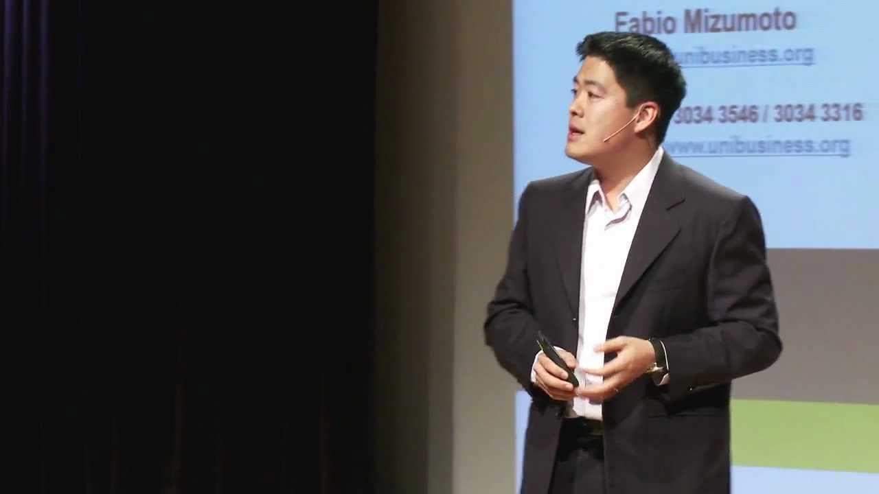 e-Talks | Empresas Famíliares: Referências Bibliográficas – Flávio Mizumoto