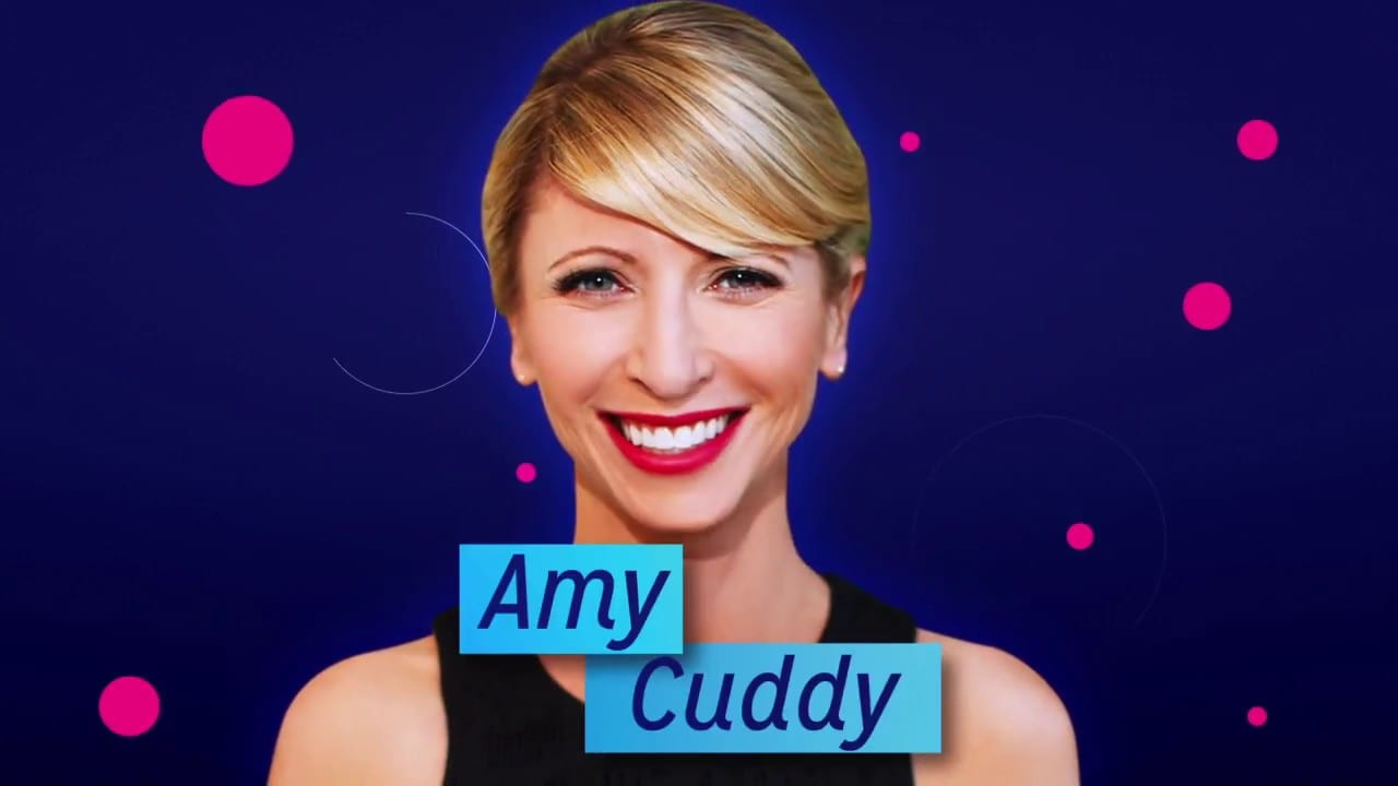 HSM Expo – Amy Cuddy