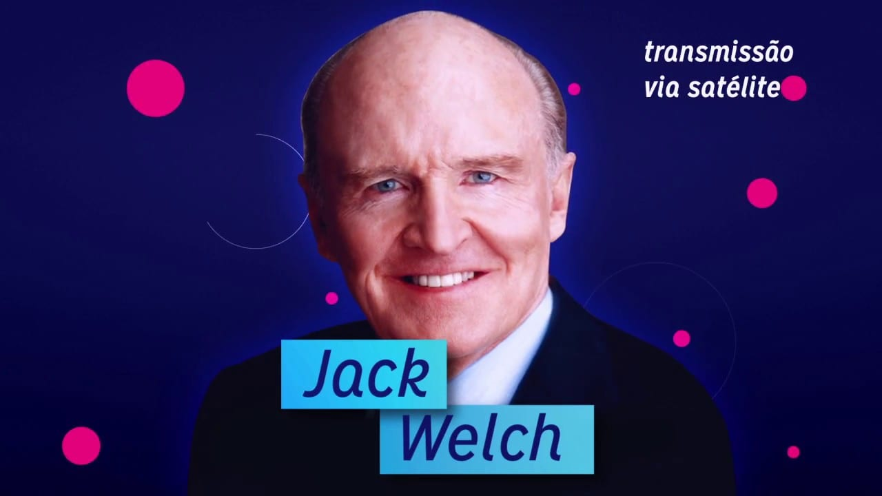 HSM Expo – Jack Welch