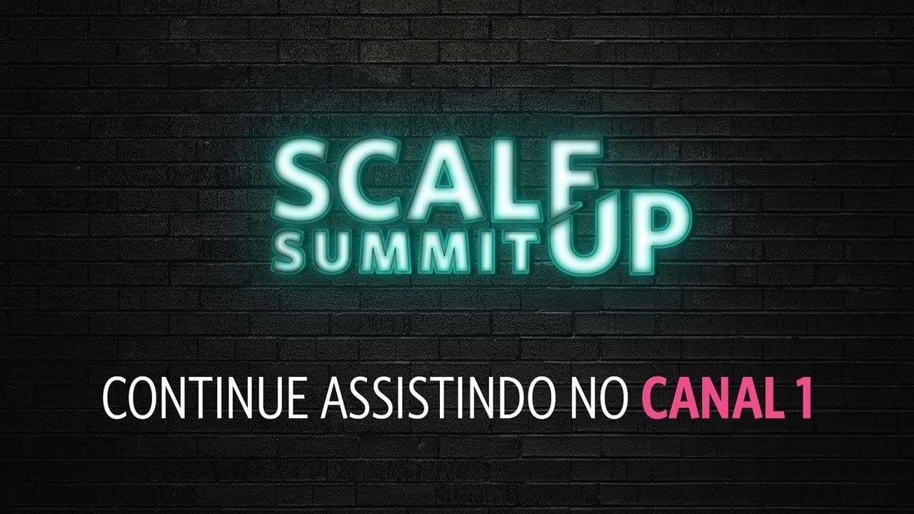 Scale-Up Summit | Tire suas dúvidas em mentorias online exclusivas