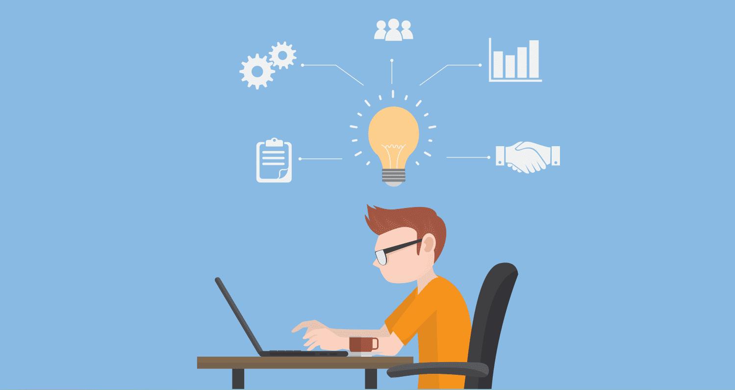 Como criar o seu plano de negócios através do software do Sebrae